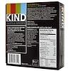 KIND Bars, Nuts & Spices, Dark Chocolate Nuts & Sea Salt, 12 Bars, 1.4 oz (40 g) Each