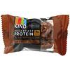 KIND Bars, بروتين الفطور، كاكاو الشوكولا الداكنة، 8 علب من قطعتين، 1.76 أوقية (50 غرام) لكل واحدة