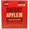 KIND Bars, Pressed by KIND, Cherry Apple Chia, 12 Fruit Bars, 1.2 oz (35 g) Each
