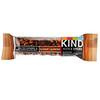 KIND Bars, Nuts & Spices, Salted Caramel & Dark Chocolate Nut, 12 Bars, 1.4 oz (40 g) Each