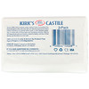 Kirk's, Original Coco Castile Bar Soap, 3 Bars, 4 oz (113 g) Each
