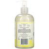 Kirk's, Odor Neutralizing Hand Wash, Lemon & Eucalyptus, 12 fl oz (355 ml)