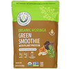 Kuli Kuli, Organic Moringa Green Smoothie With Plant Protein, Chocolate Peanut Butter , 10.7 oz (302 g)