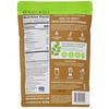 Kuli Kuli, 식물 단백질 함유 유기농 모링가 그린 스무디, 초콜릿 땅콩 버터, 10.7 oz(302 g)