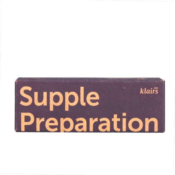 Dear, Klairs, Supple Preparation Facial Toner, 1.01 fl oz (30 ml) (Discontinued Item)