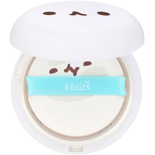 Dear, Klairs, Mochi BB Cushion Pact, Merry Between Edition, 15 g (Discontinued Item)