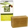 Kiss My Face, Pure Olive Oil Soap Bar, Fragrance Free, 4 oz (115 g) (Discontinued Item)