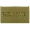 Kiss My Face, Pure Olive Oil Soap, Fragrance Free, 4 oz (115 g)