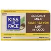 Kiss My Face, Coconut Milk Soap, Coconut Citrus, 5 oz (141 g)