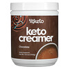 Kiss My Keto, Keto Creamer, Chocolate, 12.3 oz (348 g)