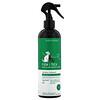 Kin+Kind, Средство от блох и клещей, защитный спрей для кошек и собак, 354мл (12жидк.унций)