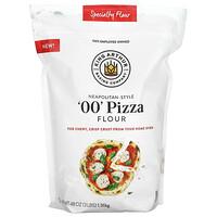 King Arthur Flour, Neapolitan-Style '00' Pizza Flour, 3 lbs (48 oz)