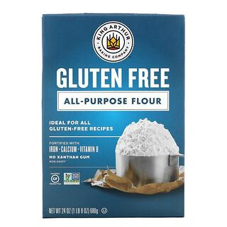 King Arthur Flour, Harina sin gluten multi propósito 24 oz (680 g)