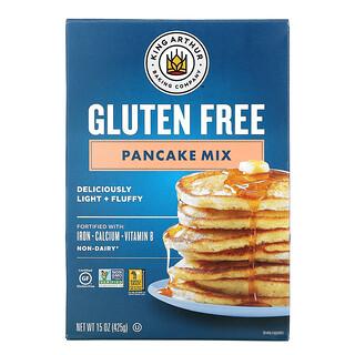 King Arthur Flour, Pancake Mix, Gluten Free, 15 oz (425 g)