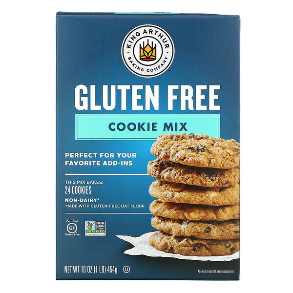 Cookie Mix, Gluten Free, 16 oz (454 g)