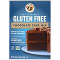 King Arthur Flour, Gluten Free Chocolate Cake Mix, 22 oz ...
