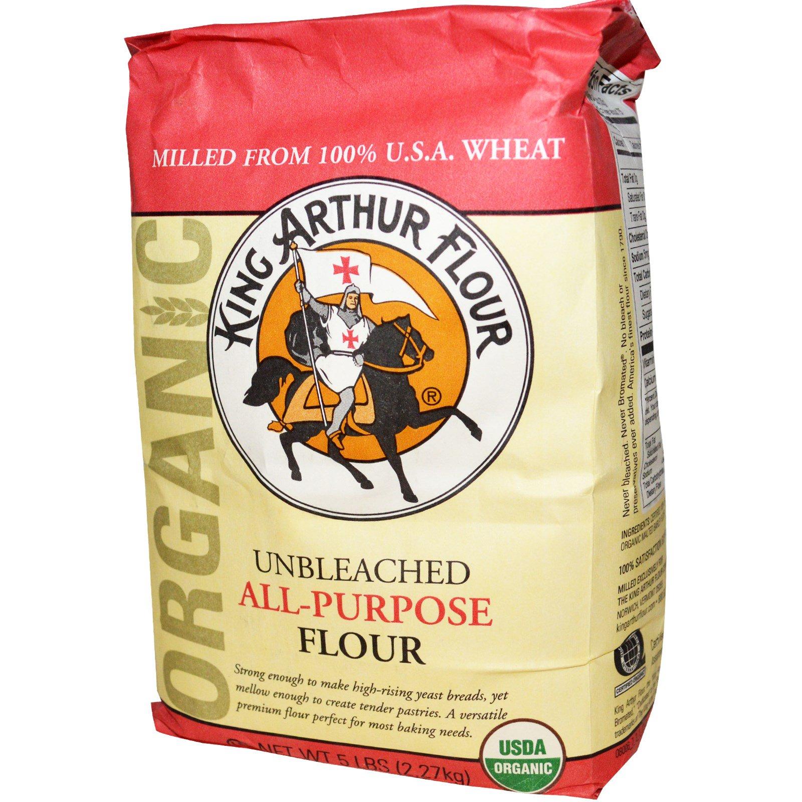 King Arthur Flour, All-Purpose Flour