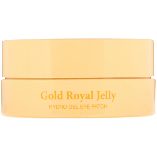 Gold Royal Jelly Hydro Gel Eye Patch, 60 Patches