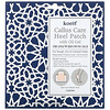 Koelf, Callus Care Heel Patch with Oil Gel, 3 Pouches