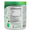 KOS, Show Me The Greens, супервкусная овощная смесь, сорбе из зеленого яблока, 285г (10унций)