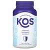 KOS, Immune Defense with EpiCor, 90 Capsules
