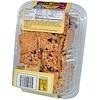Dr. Kracker, Culinary Crisps, Cherry Semolina, 6 oz (170.25 g) (Discontinued Item)