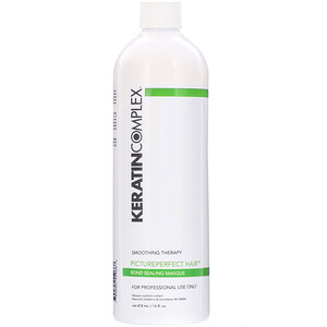 Keratin Complex, PicturePerfect Hair, Bond Sealing Masque, 16 fl oz (473 ml) отзывы
