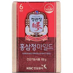 Cheong Kwan Jang, 韓國紅參溫和提取物,3.5盎司(100克)