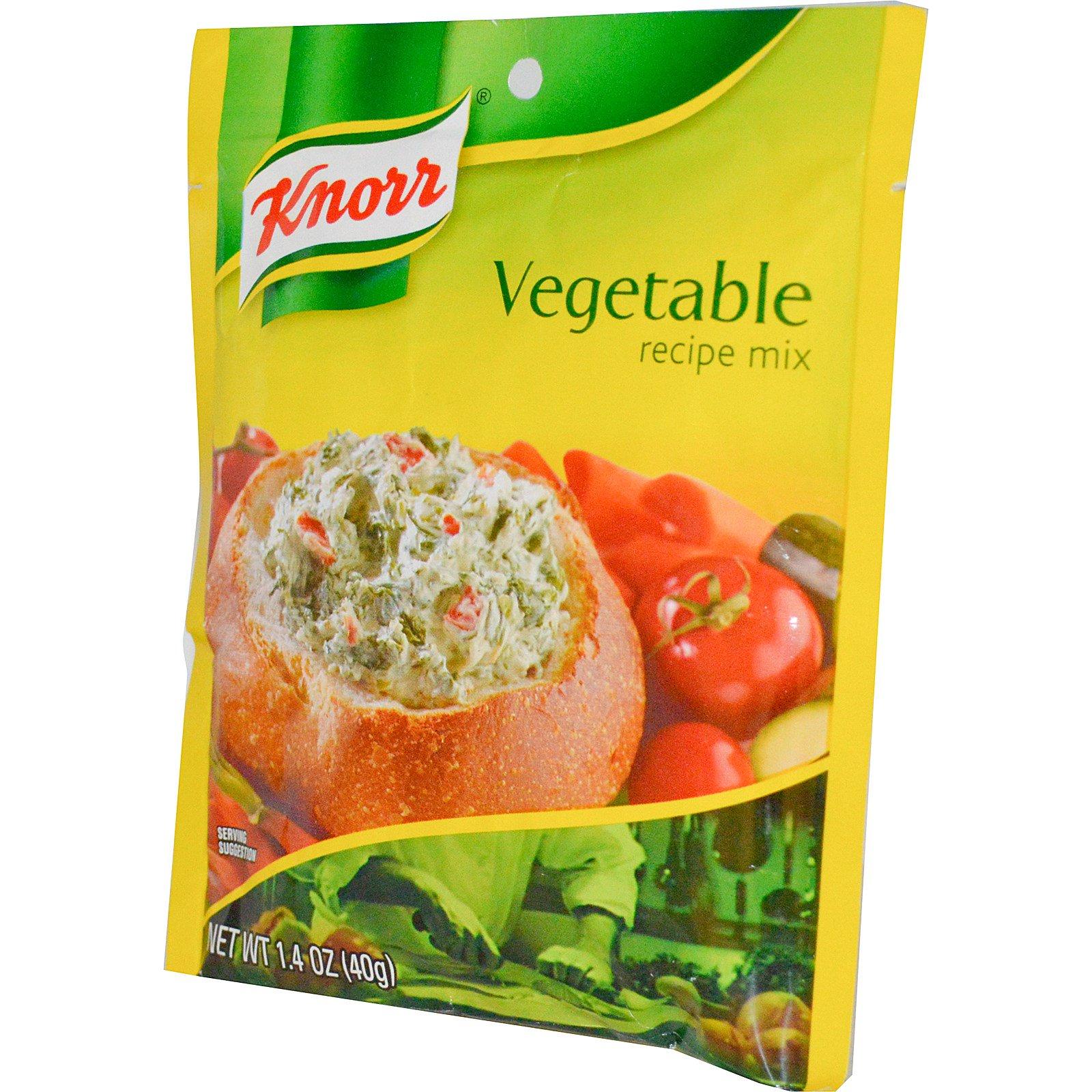 Knorr Veggie