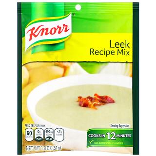 Knorr, Leek Recipe Mix, 1.8 oz (51 g)