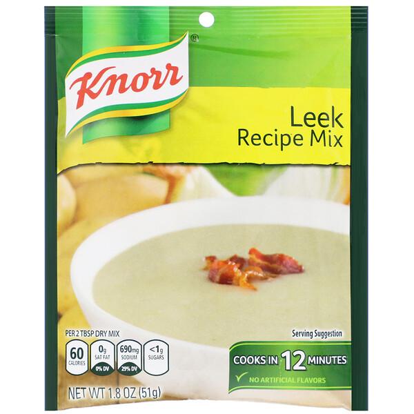 Leek Recipe Mix, 1.8 oz (51 g)