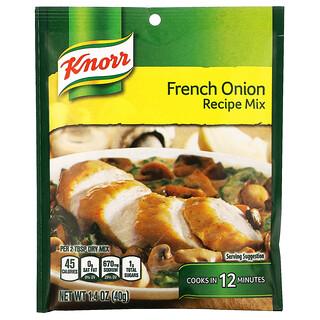 Knorr, French Onion Recipe Mix, 1.4 oz (40 g)
