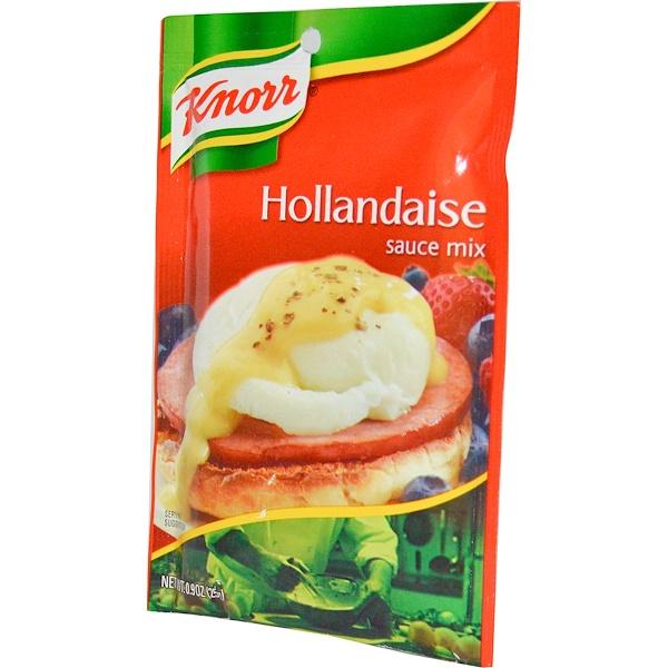 Knorr, Смесь для голландского соуса, 25 г (Discontinued Item)