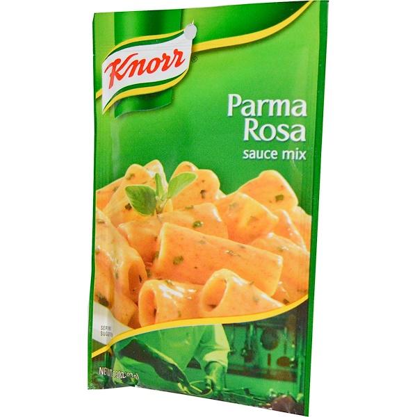 Knorr, Соус парма роза микс, 1,3 унции (37 г) (Discontinued Item)