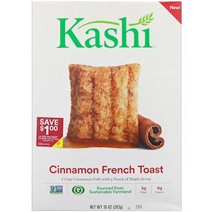 Каши, Cinnamon French Toast Cereal, 10 oz (283 g) отзывы покупателей