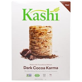 Kashi, ダークココアカルマシリアル, 16.1オンス (456 g)