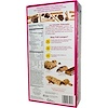 Kashi, GoLean, Crisp!, Chocolate Pretzel Bar, 12 Bars, 1.59 oz (45 g) Each (Discontinued Item)