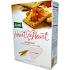 Kashi, Heart to Heart, Original Whole Grain Crackers, 8 oz (227 g) (Discontinued Item)