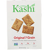 Kashi, Original 7 Grain Crackers, 9 oz (255 g)