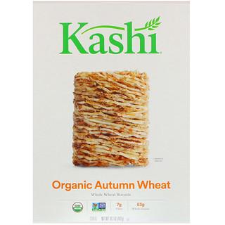 Kashi, Organic Autumn Wheat Cereal, 16.3 oz (462 g)