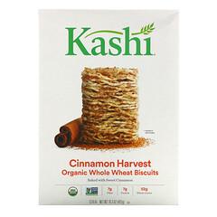 Kashi, 肉桂成熟穀物,16.3 盎司(462 克)
