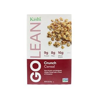 Kashi, GoLean Crunch Cereal, 13.8 oz (391 g)