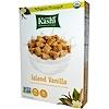 Kashi, Органическое печенье-хлопья из цельной муки для завтрака 16.3 унции (462 г)