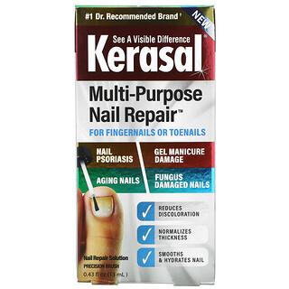 Kerasal, Multi-Purpose Nail Repair, 0.43 fl oz (13 ml)