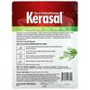 Kerasal, 高級修復足膜,含天然茶樹油,2 片