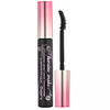 KissMe, Heroine Make, Volume & Curl Mascara, Advanced Film, Waterproof, #01 Super Black, 0.21 oz (6 g)