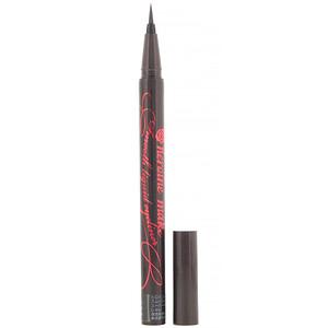 KissMe, Heroine Make, Smooth Liquid Eyeliner, Super Keep, Waterproof, #03 Brown Black, 0.014 fl oz (0.4 ml) отзывы покупателей