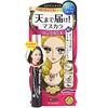 KissMe, Heroine Make, Long & Curl, водостойкая туш для длинных и изогнутых ресниц, оттенок 01, насыщенный черный, 6г (0,21унции)