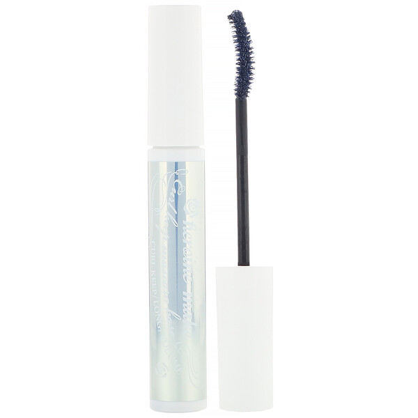 Heroine Make, Curl Keep, Base de mascara, 6 g