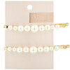 Kitsch, Pearl Bobby Pins, 2 Pieces